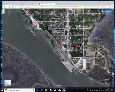 Port Royal Residential Lots & Land For Sale: 910 7th Street