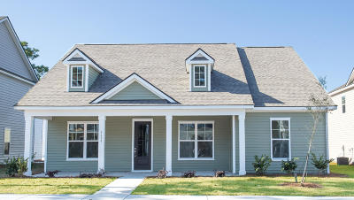 Beaufort, Beaufort Sc, Beaufot Single Family Home For Sale: 3655 Oyster Bluff Drive
