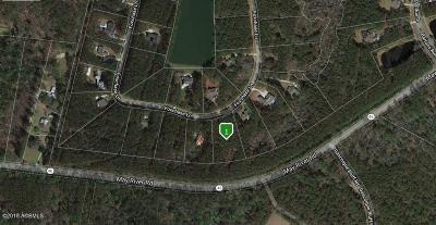 Bluffton Residential Lots & Land For Sale: 23 Foxchase Lane
