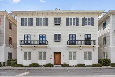 Beaufort SC Condo/Townhouse For Sale: $299,900