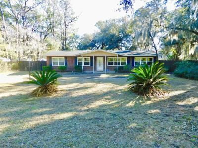 Royal Pines Cc, Royal Pines Cc Single Family Home For Sale: 71 Brickyard Point Road S