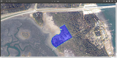 Okatie Residential Lots & Land For Sale: 58 Mudbar Road