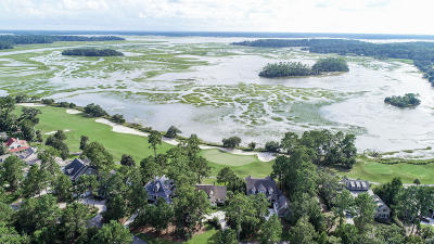 1 Long Creek, Okatie, SC, 29909, Callawassie Island Home For Sale