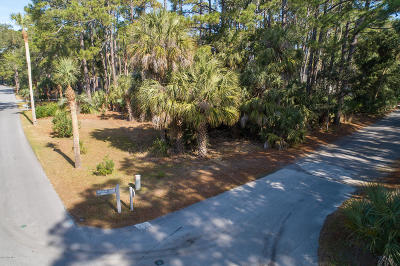 Fripp Island Residential Lots & Land For Sale: 377 Speckled Trout Road