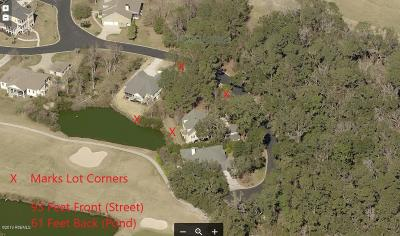 Beaufort, Beaufort Sc, Beaufot, Beufort Residential Lots & Land For Sale: 15 Governors