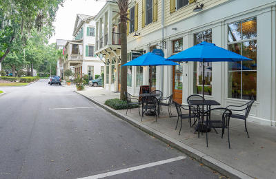 Beaufort Condo/Townhouse For Sale: 31 Market Street #A