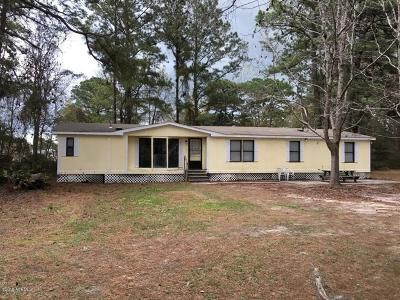 Beaufort Mobile Home For Sale: 12 Capehart Circle