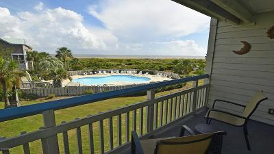 Beaufort County Condo/Townhouse For Sale: M 213 Harbor Island Beach House & Vi #M 213