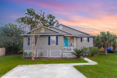 Beaufort, Beaufort Sc, Beaufot, Beufort Single Family Home For Sale: 2923 Waters Edge Court W