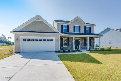 Ridgeland Single Family Home For Sale: 67 Battle Harbor Lane