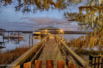14 Wrights Point, Beaufort, 29902 Photo 5