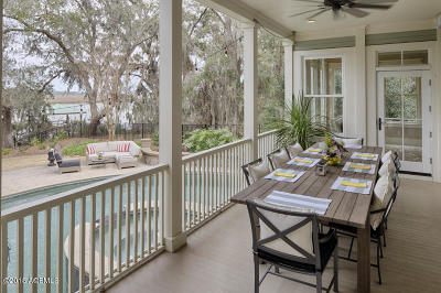 14 Wrights Point, Beaufort, 29902 Photo 17