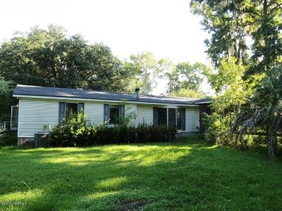 Beaufort Mobile Home For Sale: 102 Winsor Road