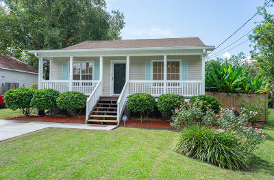 Beaufort Single Family Home For Sale: 2903 Battery Green Court