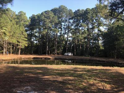 Beaufort County Residential Lots & Land For Sale: 1.64 Acres Rebeccas Way