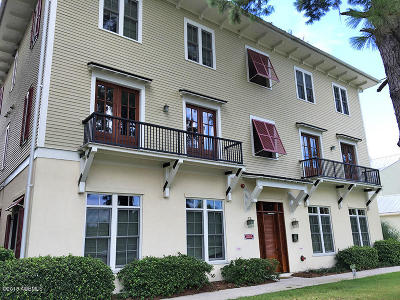 Beaufort Condo/Townhouse For Sale: 150 Cherokee Farms Road 3b
