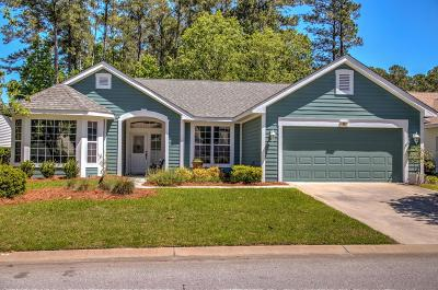 Bluffton Single Family Home For Sale: 38 Coburn Drive E