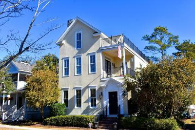 Beaufort County Single Family Home For Sale: 113 Bryan Drive