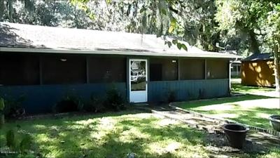 Beaufort County Single Family Home For Sale: 202 Chechessee Road