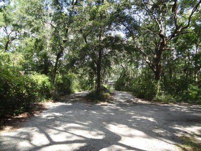 Beaufort County Residential Lots & Land For Sale: 2 Loggerhead Trail