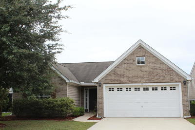 Bluffton Single Family Home For Sale: 2249 Blakers Boulevard