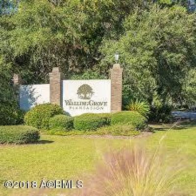Beaufort County Residential Lots & Land For Sale: 70 Garden Grove Court