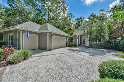 Beaufort County Single Family Home For Sale: 303 Westbrook Road