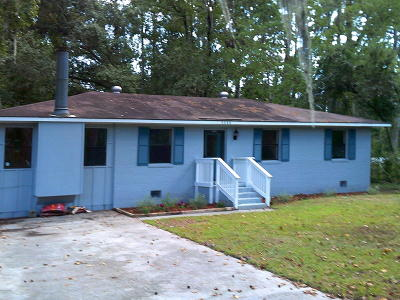 Shell Point Single Family Home For Sale: 3006 Palmetto Ridge Street