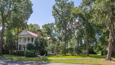 56 Wrights Point, Beaufort, SC, 29902, Pt Royal Home For Sale