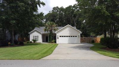 Beaufort County Single Family Home For Sale: 25 Katelyns Way
