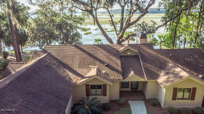 50 Winding Oak, Okatie, SC, 29909, Callawassie Island Home For Sale