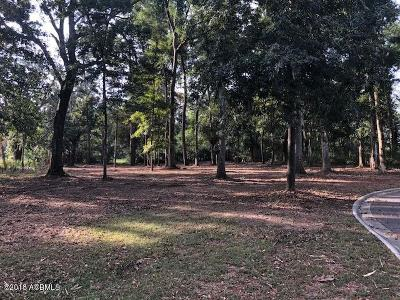 Beaufort County Residential Lots & Land For Sale: 28 Ridge Road