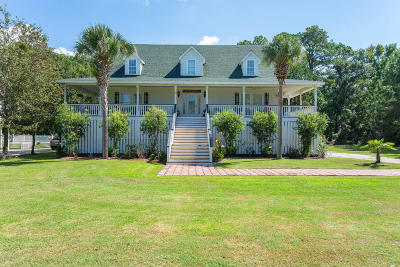 39 Bermuda Inlet, St. Helena Island, SC, 29920, St Helena Island Home For Sale