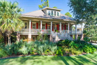 414 Islands, Beaufort, SC, 29902, Beaufort Home For Sale