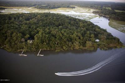 Seabrook Residential Lots & Land For Sale: 152 Bull Point Drive