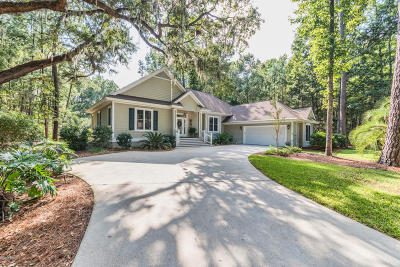 8 Oak Forest, Callawassie Island, SC, 29909, Callawassie Island Home For Sale