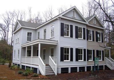 Ridgeland Condo/Townhouse For Sale: 185 McCormack Avenue