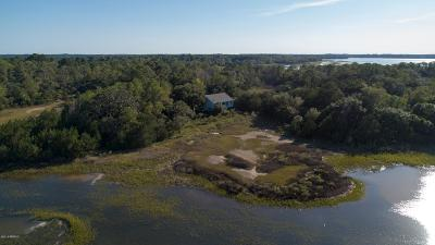 36 Ashton, St. Helena Island, SC, 29920, St Helena Island Home For Sale