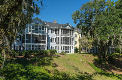 Port Royal Condo/Townhouse Under Contract - Take Backup: 11 Riverwind Drive