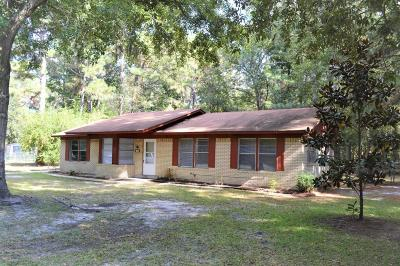 Single Family Home For Sale: 199 Bay Pines Road