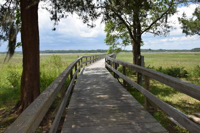 Seabrook Residential Lots & Land For Sale: 45 Watch Point