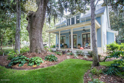 9 Cotton Eye, Beaufort, SC, 29902, Pt Royal Home For Sale