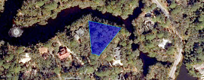 Fripp Island Residential Lots & Land For Sale: 3 Ibis Court