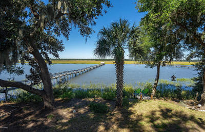 Beaufort County Single Family Home For Sale