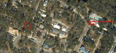 Beaufort, Beaufort Sc, Beaufot, Beufort Residential Lots & Land For Sale: 16 Sharisse Way