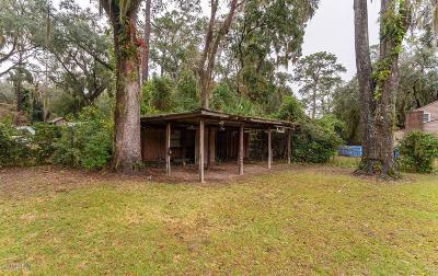 2624 Boyer, Beaufort, SC, 29902, Mossy Oaks Home For Sale