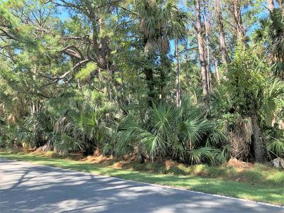 Fripp Island Residential Lots & Land For Sale: 554 Remora Drive