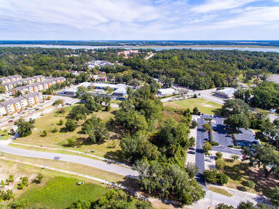 Beaufort County Residential Lots & Land For Sale: 1900+ N Paris Avenue