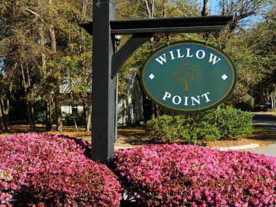 Beaufort, Beaufort Sc, Beaufot, Beufort Residential Lots & Land For Sale: 114 Willow Point Road