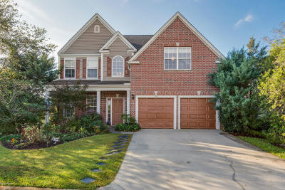Bluffton Single Family Home For Sale: 136 Colvin Drive